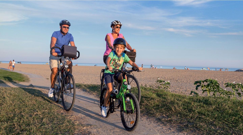 beach-bike